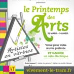 printemps-arts-2012
