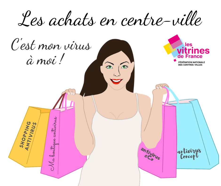 I ATTENTION PUBLICATION VIRALE I Consommons centre-ville, commerce de proximité par tous les temps... #jacheteencentreville #jesoutienmoncommercant #tours #shoppingatours